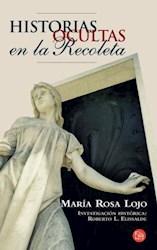 Papel Historias Ocultas En La Recoleta