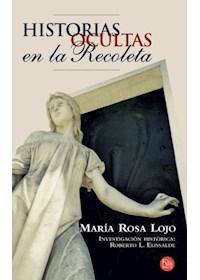 Papel Historias Ocultas De La Recoleta