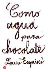 Papel Como Agua Para Chocolate