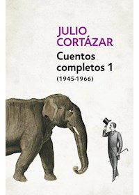 Papel Cuentos Completos 1 (Cortazar)