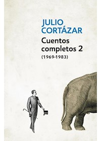 Papel Cuentos Completos 2 (Cortazar)