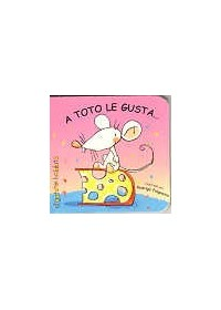 Papel A Toto Le Gusta