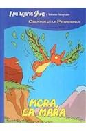 Papel MORA LA MARA (CUENTOS DE LA PATAGONIA) (A PARTIR DE 4 A ÑOS)#OS)
