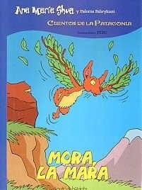 Papel Mora, La Mara