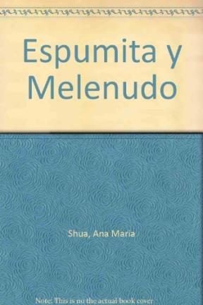 Papel Espumita Y Melenudo