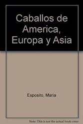 Papel Caballos De America Europa Y Asia