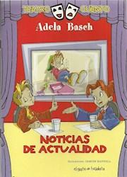 Libro Noticias De Actualidad