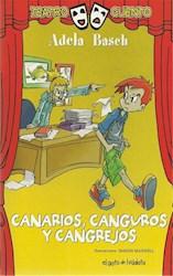 Papel Canarios Canguros Y Cangrejos Gato De Hojala