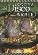 Papel Cocina En Disco De Arado