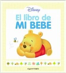 Papel Libro De Mi Bebe Winnie Pooh, El