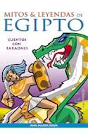 Papel CUENTOS CON FARAONES (COLECCION MITOS Y LEYENDAS DE EGIPTO)