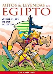 Papel Osiris El Rey De Los Muertos