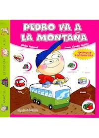 Papel Pedro Va A La Montaña
