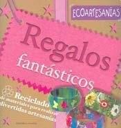 Papel REGALOS FANTASTICOS (ECOARTESANIAS)
