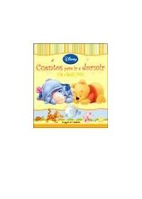 Papel Cuentos Para Ir A Dormir Con Winnie Pooh - C/Cd -