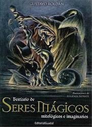 Libro Bestiario De Seres Magicos