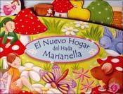 Papel El Nuevo Hogar Del Hada Marianella