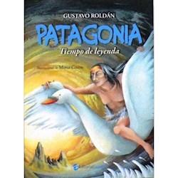 Papel Patagonia Tiempo De Leyenda