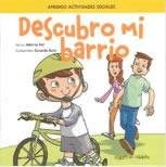 Libro Descubro Mi Barrio