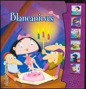 Papel Blancanieves