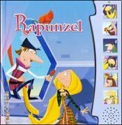 Papel Rapunzel