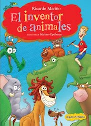 Libro El Inventor De Animales