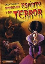 Libro Bestiario Del Espanto Y Del Terror