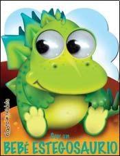 Papel Soy Un Bebé Estegosaurio