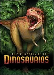Papel Enciclopedia Guadal De Dinosaurios