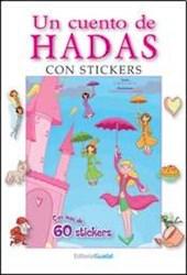Papel Cuento De Hadas, Un Con Stickers