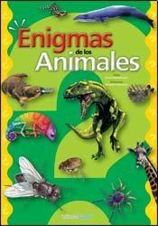 Papel Enigmas Del Mundo De Los Animales
