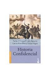 Papel HISTORIA CONFIDENCIAL