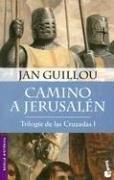Papel Camino A Jerusalen Las Cruzadas I