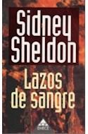 Papel LAZOS DE SANGRE (BIBLIOTECA SIDNEY SHELDON)
