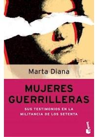 Papel Mujeres Guerrilleras