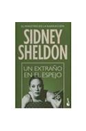 Papel UN EXTRAÑO EN EL ESPEJO (BIBLIOTE SIDNEY SHELDON)