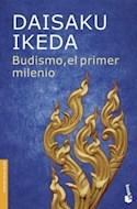 Papel BUDISMO EL PRIMER MILENIO (ESPIRITUALIDAD)