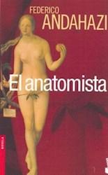 Libro El Anatomista