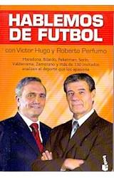 Papel HABLEMOS DE FUTBOL
