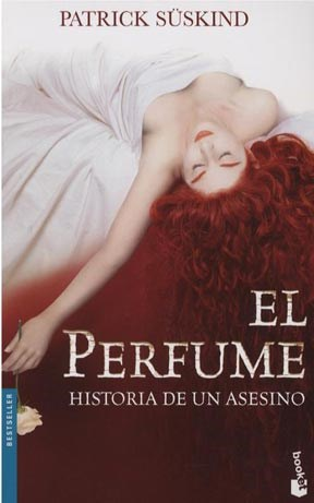 Papel El Perfume