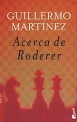 Papel Acerca De Roderer Pk