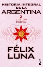 Papel Historia Integral De La Argentina 2 Pk