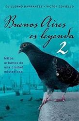 Libro 2. Buenos Aires Es Leyenda