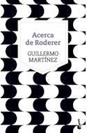 Papel ACERCA DE RODERER (MINI BOOKET)