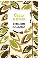 Papel USELO Y TIRELO (MINIBOOKET)
