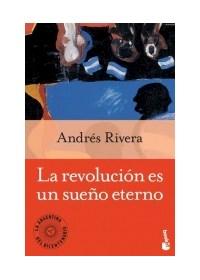 Papel La Revolucion Es Un Sueño Eterno