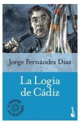 Papel LOGIA DE CADIZ, LA (BOOKET)
