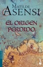 Libro El Origen Perdido