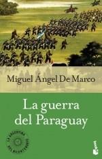Libro La Guerra Del Paraguay