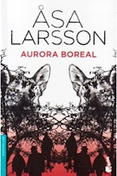 Libro Aurora Boreal